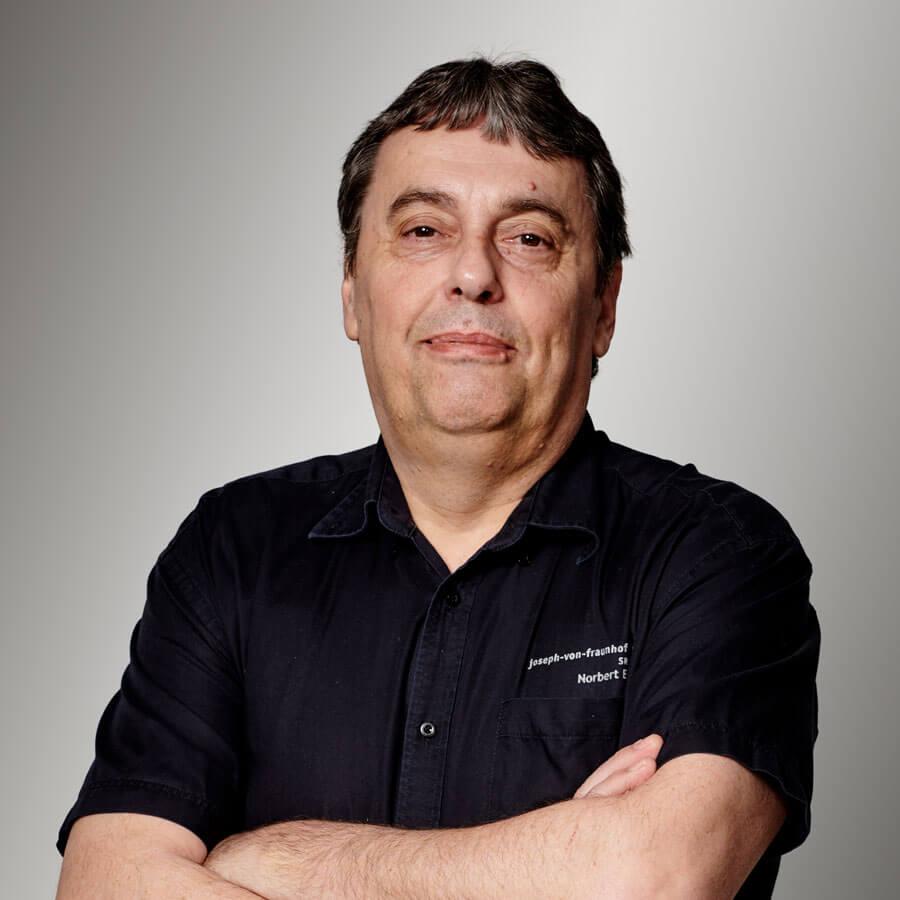 Norbert Enderer