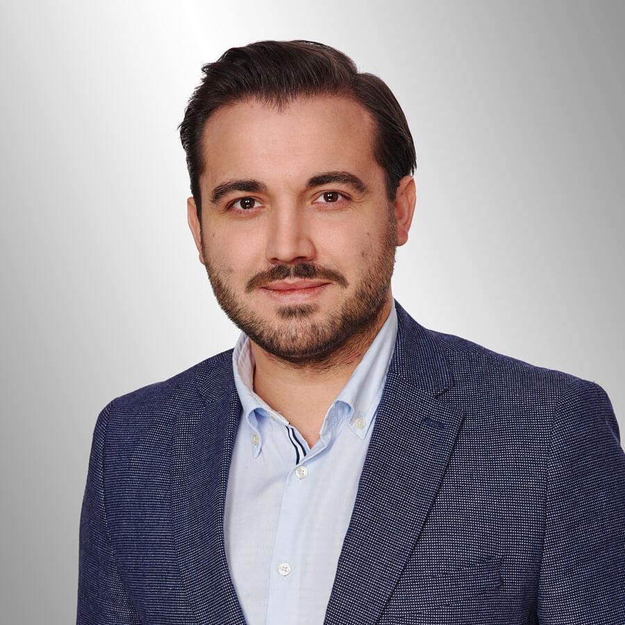 David Görgner