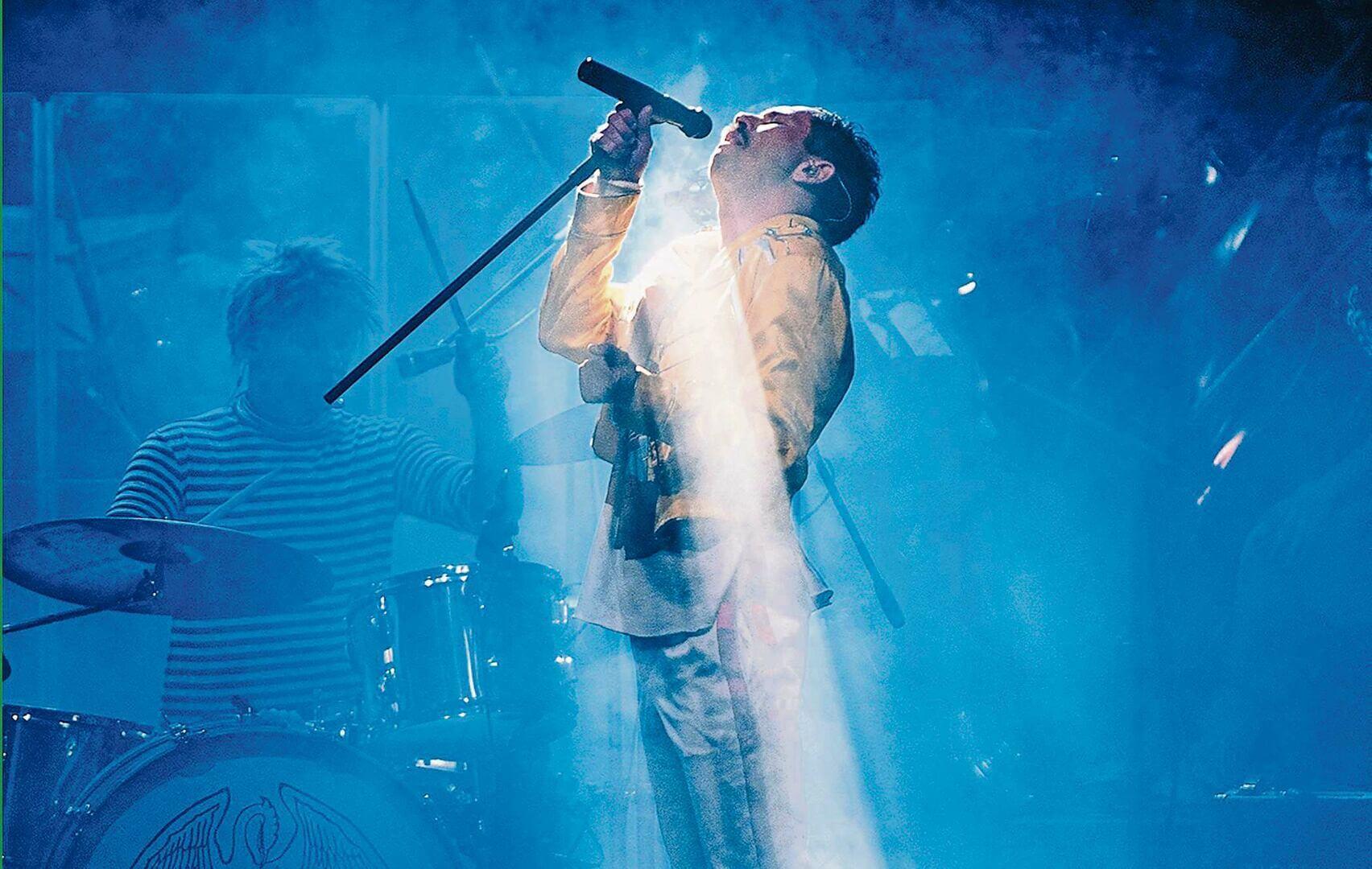 Die Hits von Freddie Mercury und Queen