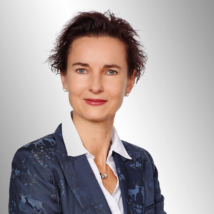 Brigitte Stegmann