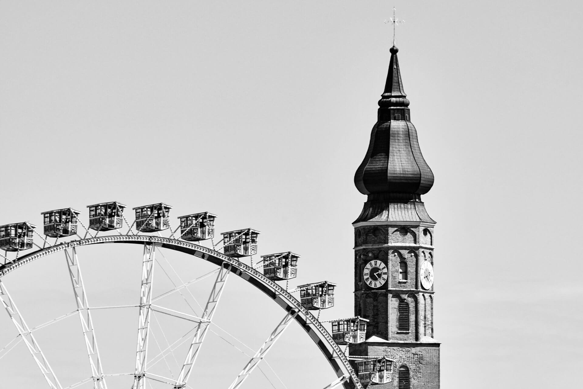 Gäubodenvolksfest und Ostbayernschau 2020 abgesagt!