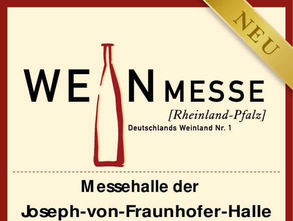 Weinmesse Rheinland-Pfalz 2020