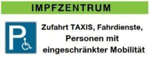 Anfahrt Impfzentrum Straubing – Bogen